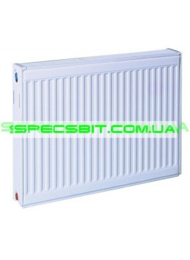 Стальной радиатор отопления Roda RSR (Рода RSR) тип 11 Германия 500x400