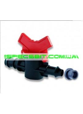 Кран стартовый 16 Presto №OV 0416 R (Престо) с уплотнительной резинкой