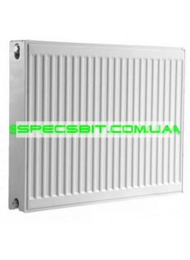 Стальной радиатор отопления Emko тип 22 500x400 Турция
