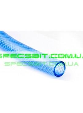 Шланг Evci Plastik ПВХ Экспорт 10мм трехслойный армированный