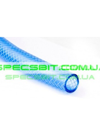 Шланг Evci Plastik ПВХ Экспорт 5/8 16мм трехслойный армированный