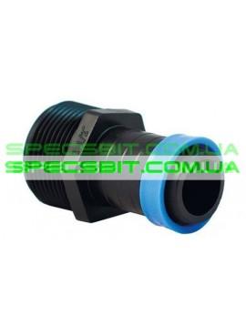 Стартер 32x1 дюйм Presto №GSM 013232 (Престо) для шланга Туман (Golden Spray)