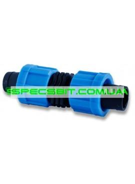 Соединение ремонтное Presto №LC-0117 (Престо) для капельной ленты