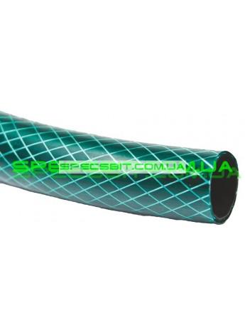 Шланг Evci Plastik ПВХ Метеор 1/2 12,5мм трехслойный армированный