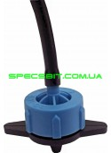 Шланг ПВХ Presto-PS (Престо) 4мм для монтажа капельниц от10м