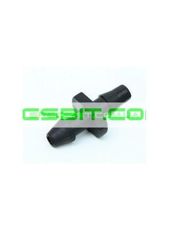Стартер для шланга ПВХ Presto №5132 (Престо) 4 мм.