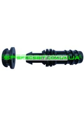 Стартер с резинкой Presto №OP 0116 R (Престо) для многолетней трубки