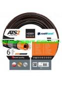 Шланг Cellfast (Селфаст) Hobby ATS2 ПВХ шеститислойный армированный 5/8 16мм 25м