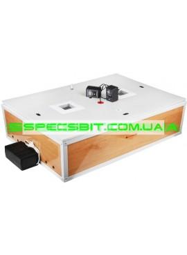 Инкубатор Курочка Ряба ИБ-120 автомат 120 яиц