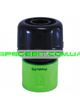 Коннектор Presto (Престо) для шланга 1 JET №2515