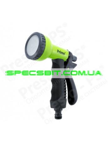 Пистолет-распылитель Presto №7210G (Престо) душ Green