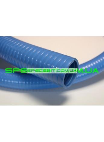 Шланг гофра DLplast Agro S.E. (ДЛпласт Агро С.Е.) ПВХ армированный 75мм