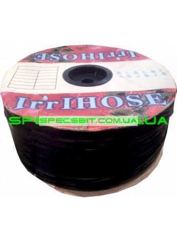 Лента капельного полива 30 100м Irri Hose (Ирри Хос) Grupo Chamartin (Чамартин груп)