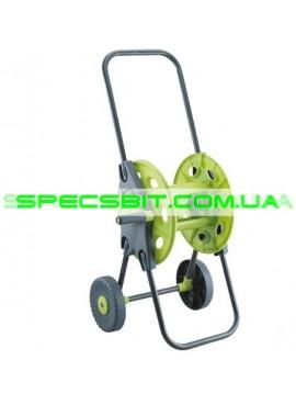 Тележка для шланга Presto (Престо) Aqua-Reel Green 45 м 1/2