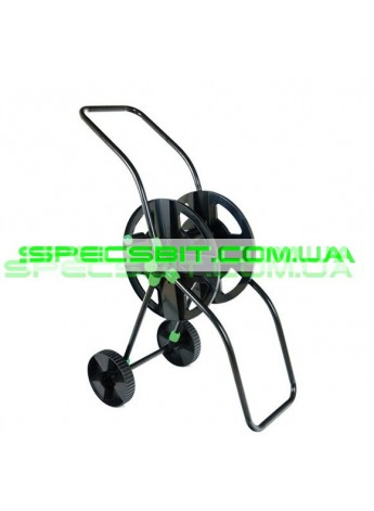 Тележка для шланга Presto (Престо) Aqua-Reel black 45 м 1/2