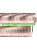 Шланг гофра IPL Vulcano (ИПЛ Вулкано) HDS 15 полиуретановый армированный 63мм