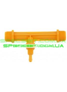 Инжектор вентури Presto №VI 0134 (Престо) 3/4 дюйма