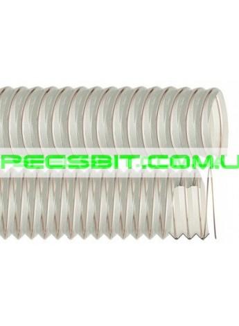 Шланг гофра IPL Vulcano (ИПЛ Вулкано) PU Z полиуретановый армированный 127мм