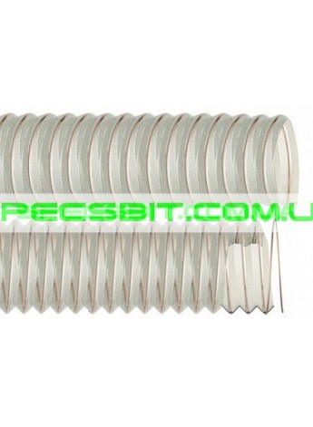 Шланг гофра IPL Vulcano (ИПЛ Вулкано) PU Z полиуретановый армированный 180мм