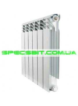 Радиатор отопления биметаллический Grandini Грандини 500