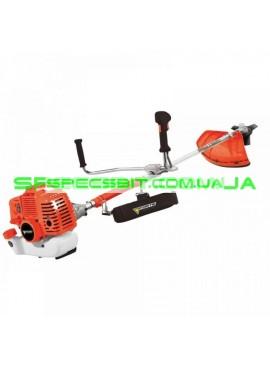 Бензиновая мотокоса Forte БMK-2400 Power Line 3,3 л.с. нож леска