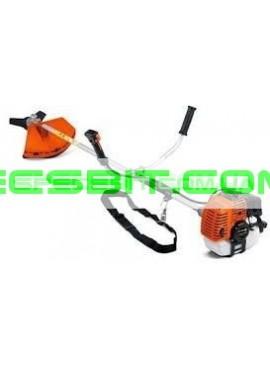 Бензиновая мотокоса Forte БMK-2553 3,4 л.с. нож леска