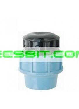 Заглушка 20 Santehplast (Сантехпласт)