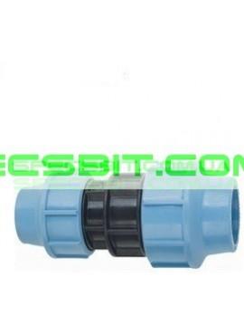Муфта редукционная 25x20 Santehplast (Сантехпласт)