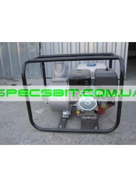 Мотопомпа GX 30CX 60м3 двигатель Honda