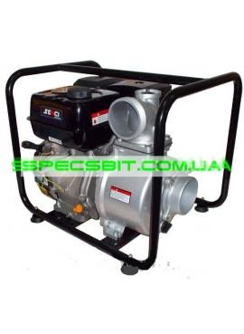 Бензиновая мотопомпа Senci SCWP100С