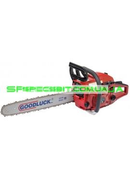 Цепная бензопила Goodluck (Гудлак) GL-4500M 2,7л.с. (1 шина 1 цепь)