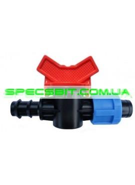 Кран редукционный для многолетней трубки и ленты Santehplast (Сантехпласт)