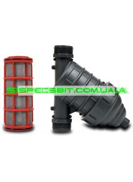 Фильтр Сетчатый 2 Santehplast (Сантехпласт) MPE