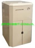 Котел комбинированный Житомир-9 КС-ГВ-016СН/АОТВ-12 АТЕМ газ/уголь двухконтурный
