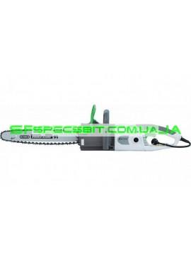 Цепная электропила Элпром ЭПЦ-2400 2,4 кВт продольный двигатель