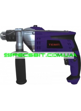 Ударная дрель Темп ДЭУ-970