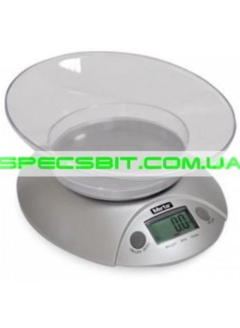 Весы кухонные MIRTA (Мирта) SKE 05