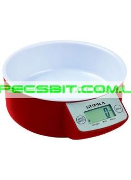 Весы кухонные SUPRA (Супра) BSS 4085