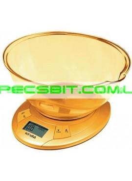 Весы кухонные MIRTA (Мирта) SKE 325 O