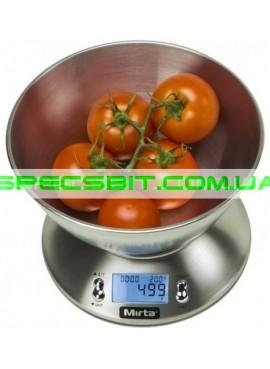 Весы кухонные MIRTA (Мирта) SKEM 15