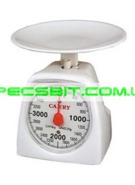 Весы кухонные VES (Вес) KCE