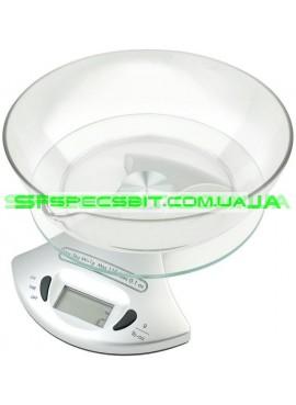 Весы кухонные ZELMER (Зелмер) 34Z051 silver