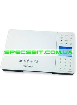 Весы кухонные ZELMER (Зелмер) KS 1700 White