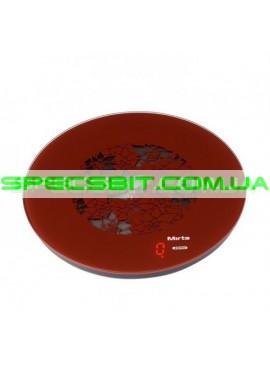 Весы кухонные MIRTA (Мирта) SKE 210 MR
