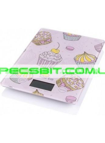 Весы кухонные MIRTA (Мирта) SKE 305 C