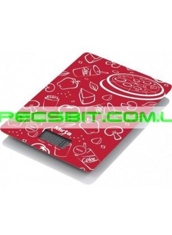 Весы кухонные MIRTA (Мирта) SKE 305 R