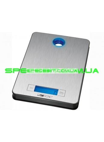 Весы кухонные CLATRONIC (Клатроник) KW 3412