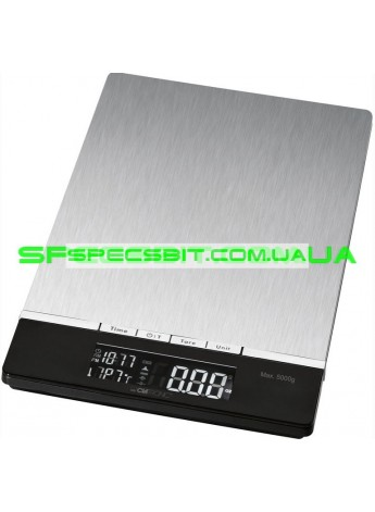 Весы кухонные CLATRONIC (Клатроник) KW 3416