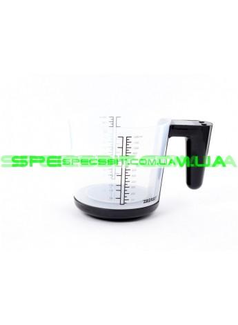 Весы кухонные ZELMER (Зелмер) KS 1400 Black