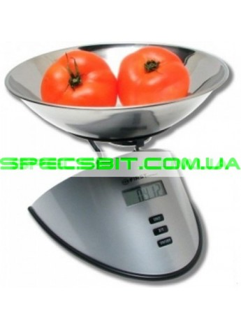 Весы кухонные First (Фест) FA-6404